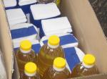 Раздават пакети с храна на над 41 000 нуждаещи се