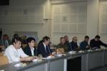 Заседание на Областния медицински съвет