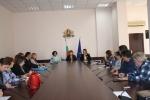 Комисия по заетост към Областния съвет за развитие