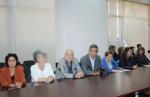 Областната комисия по заетостта