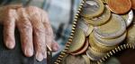 Социалната пенсия за старост става 148 71 лв от 1 юли