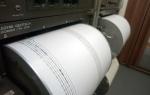 Земетресение край Чирпан