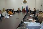 В Областна администрация се проведоха консултации за РИК